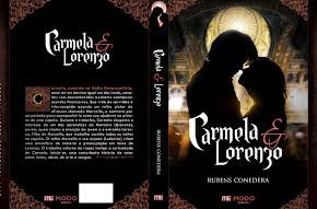 Entrevista: Rubens Conedera, autor do livro Carmela e Lorenzo.