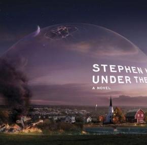 """Adaptação de """"Sob a Redoma"""" do autor Stephen King, chega em 2013 pela CBS como série"""
