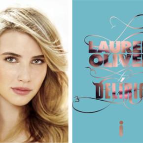 Emma Roberts viverá Lena Haloway no piloto de Delírio para a TV