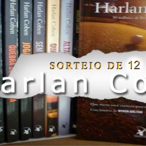 Resultado: 12 livros- Harlan Coben