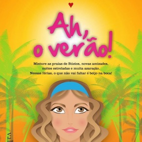 """""""Semana Amor de Verão"""": Minhas histórias!"""