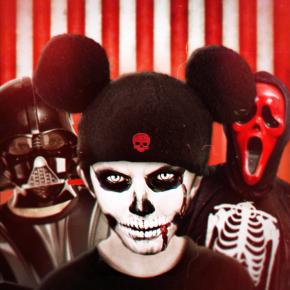 """Promoção de Carnaval """"O Bloco dos 13"""" da Darkside"""