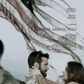 Sniper Americano | Crítica