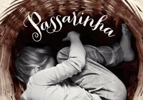 Kathryn Erskine, autora de Passarinha estará em BH/MG este mês