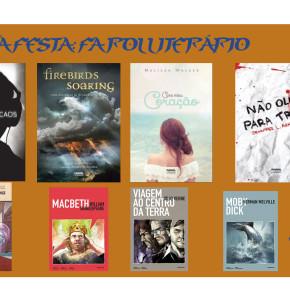 (Resultado) Gincana Aniversário 8 anos ENF: Farol Literário (1º dia)