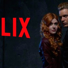 Shadowhunters: The Mortal Instruments na Netflix