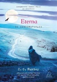 Resenha: Eterna, de C. C. hunter
