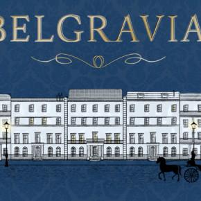 Intrínseca lança nova série do autor de Downton Abbey