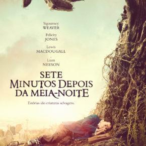 Filme Sete Minutos Depois da Meia-Noite tem novas imagens
