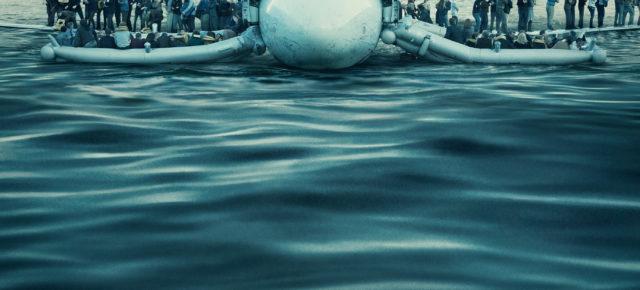 Novo filme de Clint Eastwood, Sully – O herói do Rio Hudson, ganha pôster nacional