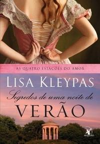 Resenha: Segredos de uma noite de Verão, por Lisa Kleypas