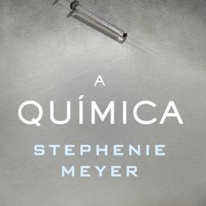 Semana Especial Stephenie Meyer - A Química