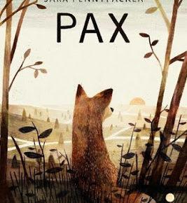 Resenha: Pax, por Sara Pennypacker