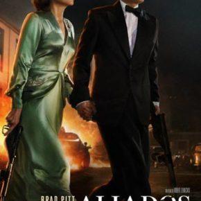 """Crítica do Filme """"Aliados"""""""