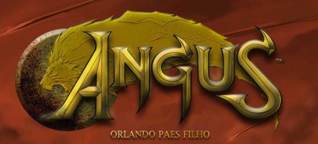 Baixe gratuito Angus - Origens: A origem do clã de Angus MacLachlam, novo sucesso da editora Novo Conceito