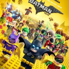 """Crítica do filme """"Lego Batman – O Filme"""""""