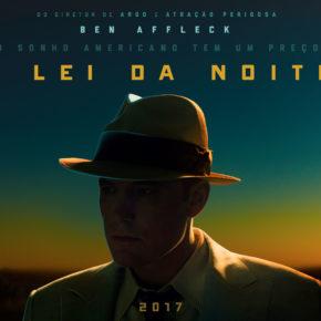 A Lei da Noite, filme inspirado em livro de Dennis Lehane, chega ao cinema nesta quinta