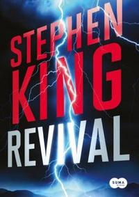 Resenha: Revival - Stephen King