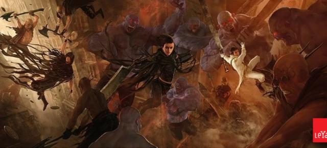 Editora Leya confirma a publicação da segunda era da série Mistborn