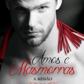 Amos e Masmorras 3 - A Missão da Lena Valenti