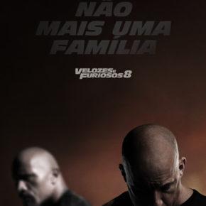 """Novo Trailer de """"Velozes e Furiosos 8"""""""