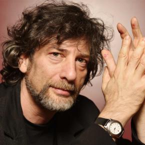 Semana Especial Neil Gaiman : Como conheci Neil Gaiman