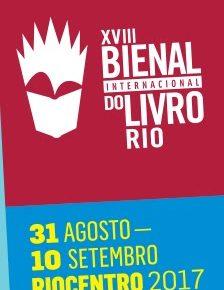 Bienal do Livro Rio Inicia Venda Online De Ingressos No Dia 30 De Junho
