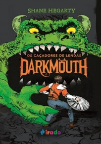 Resenha: Darkmouth - Shane Hegarty