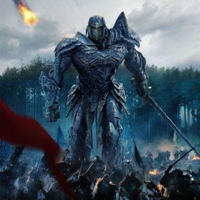 """Crítica do filme """"Transformers: O Último Cavaleiro"""""""