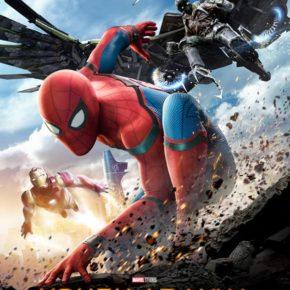 """Crítica do Filme """"Homem-Aranha: De Volta Ao Lar"""""""