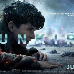 """Crítica do filme """"Dunkirk"""""""