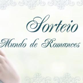 Promoção - Mundo de Romances de Época