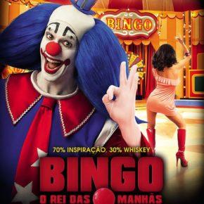 """Crítica do Filme """"Bingo: O Rei das Manhãs"""""""