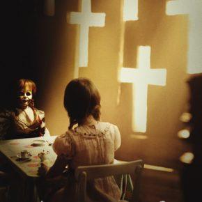 """Crítica do Filme """"Annabelle - A Criação do Mal"""""""
