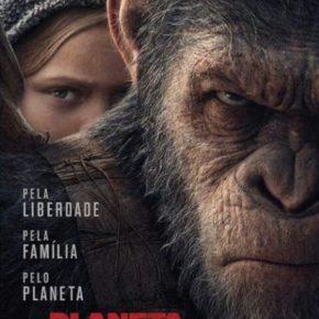 """Crítica do filme """"Planeta dos Macacos: A Guerra"""""""