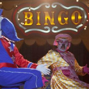 Bingo – O Rei Das Manhãs É O Indicado Brasileiro Ao Oscar 2018