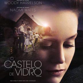 """Crítica do Filme """"Castelo de Vidro''"""