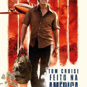 """Crítica do Filme """"Feito Na América"""""""