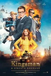 """Crítica do Filme  """"Kingsman 2 - O Círculo Dourado"""" (com spoiler)"""