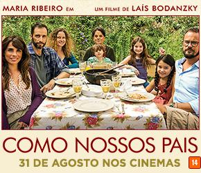 Filme Como Nossos Pais