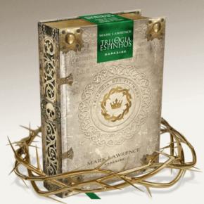 Edição Especial da Trilogia dos Espinhos