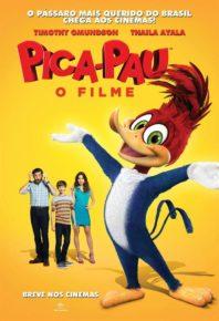 """Critica do Filme """"Pica-Pau O Filme"""""""