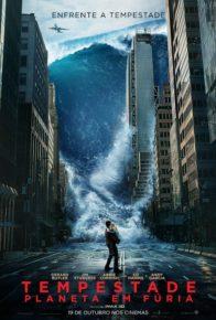 """Crítica do Filme """"Tempestade: Planeta em Fúria"""""""