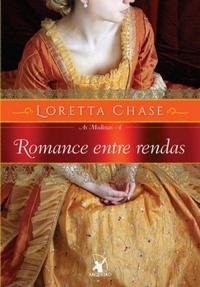 Resenha: Romance EntreRendas - Loretta Chase
