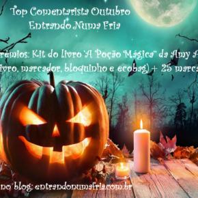 Top Comentarista Halloween