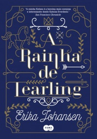 Resenha: A Rainha de Tearling - Erika Johansen
