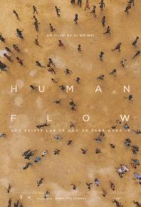 """Crítica do Filme """"Human Flow – Não Existe Lar Se Não Há Para Onde Ir"""""""