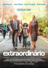 """Crítica """"Extraordinário"""""""