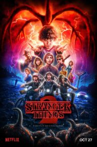 "Resenha ""Stranger Things - 2ª Temporada"""