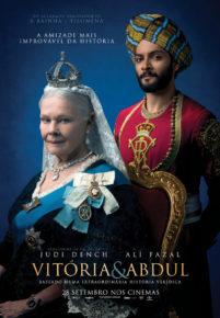 """Crítica do Filme """"Vitória e Abdul - O Confidente da Rainha"""""""